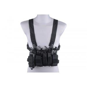 Chest Rig Tactical Vest bk [MCC]