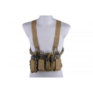Chest Rig Tactical Vest tan [MCC]