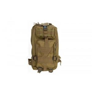 Assault backpack tan [MCC]