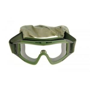 Tactical goggles od