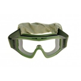 Tactical goggles od