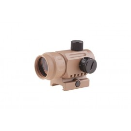 Mini Tactical Red Dot Sight RDA20 tan [VALKEN]