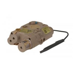AN/PEQ-15 (LA-5/PEQ Laser) UHP Pattern [Element]