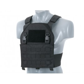 Plate Carrier Buckle Up Style bk [8Fields]