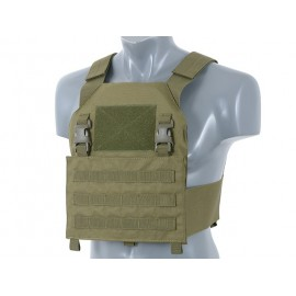 Plate Carrier Buckle Up Style od [8FIELDS]