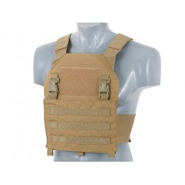 Plate Carrier Buckle Up Style coyote [8FIELDS]