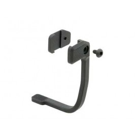 Aluminium Lever for M4 Bolt Catch [Castellan]