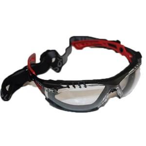 Óculos Rush red/bk Clear Lens [Bollé]