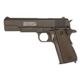 Pistola P1911 4.5mm CO2 bk [Swiss Arms]
