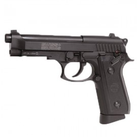 Pistola P92 4.5mm CO2 bk [Swiss Arms]