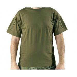 T-Shirt w Pockets & Velcro od L