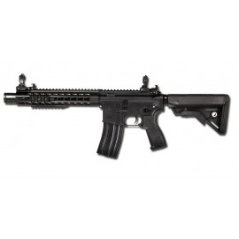 AEG M4 Recon UX4 9 Carbontech bk [Evolution]