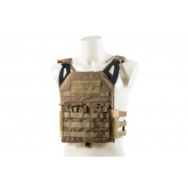 Tactical Vest JPC tan [Black River]