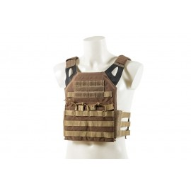 Tactical Vest JPC coyote [Black River]