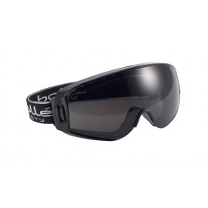 Safety Goggles Smoke Lenses [bollé]