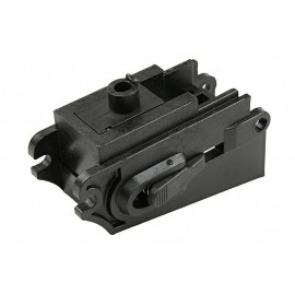 G36 to M4 type Magazine Adapter