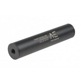 Silencer Pro 40x200mm (AE Markings) bk [Airsoft Engineering]