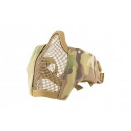 Stalker IV EVO Mask Helmet multicam
