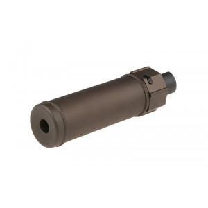 Bocca Suppressor Short bronze [NP]