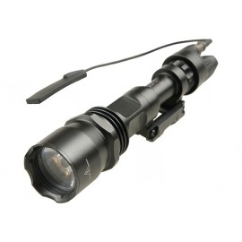 M961 Tactical Light LED bk [Night Evolution]