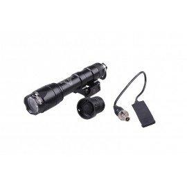 M600C Tactical Flashlight bk [Night Evolution]