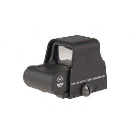 XTO Red Dot Sight bk [Theta Optics]
