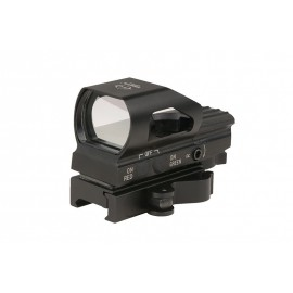Spider Red Dot Sight bk [Theta Optics]