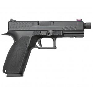 Pistola KP-13-TBC-MS GBB bk [KJW]