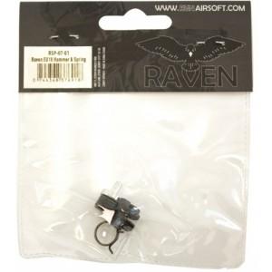 Hammer & Spring for Glock [Raven]