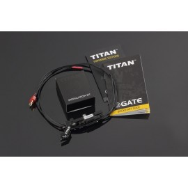 TITAN V2 Basic Module (front wired) [GATE]