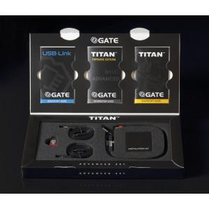 TITAN V3 Advanced Set [GATE]