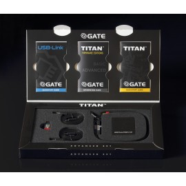 TITAN V3 Advanced Set [GATE]