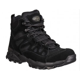 Squad Boots 5 inch bk 40 [Stiefel]