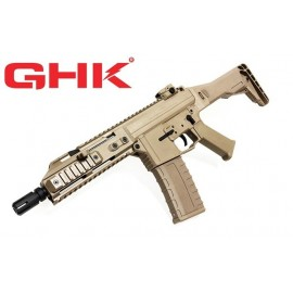 Rifle G5 Gas BlowBack tan [GHK]