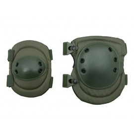 Knee & Elbow Pads Set Alta System od [8Fields]