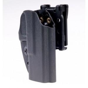 Kydex holster G17/18C/19 bk [GK Tactical]