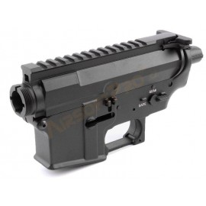 Metal Body VLTOR style for M4 [E&C]