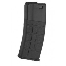 Magazine Polymer Mid-Cap 85 BBs bk [Airsoft Systems]