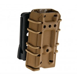 Tactical 0305 Kydex Single Stack Pistol Magazine coyote [GK Tactical]