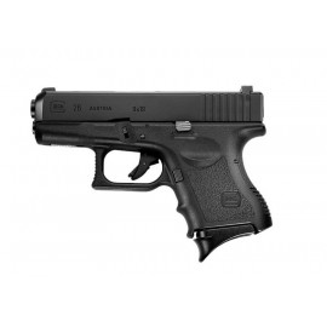 Pistola Glock 26 bk [Tokyo Marui]