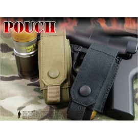 Grenade Pounch bk [Ghost Gear]