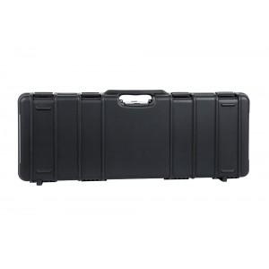 Rifle Hard Case (Internal Size 90x33x10,5cm) bk [Negrini]