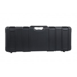 Rifle Hard Case (Internal Size 90x33x10,5cm) bk [Negrini]