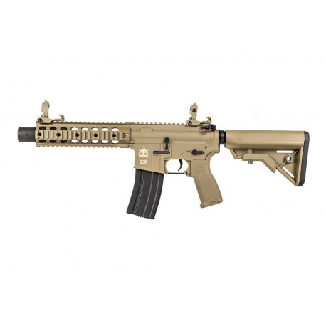 AEG Recon UX9 Silent Ops Carbontech tan [Evolution]