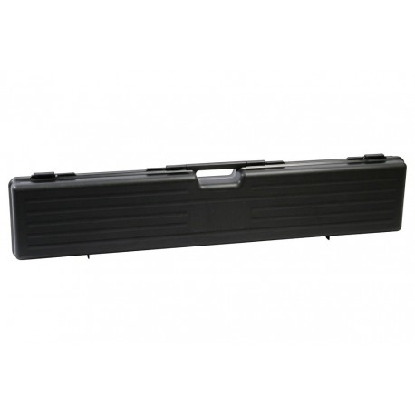 Rifle Hard Case (Internal Size 121,5x23,5x10) bk [Negrini]