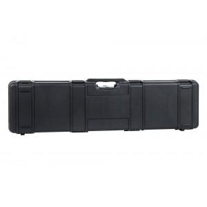 Rifle Hard Case (Internal Size 117,5x29x12cm) bk [Negrini]