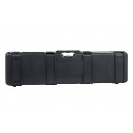 Rifle Hard Case (Internal Size 117,5x29x12cm) bk [Negrini]