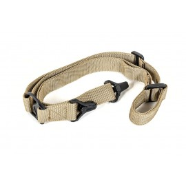 Tactical Sling 2P tan [Black River]