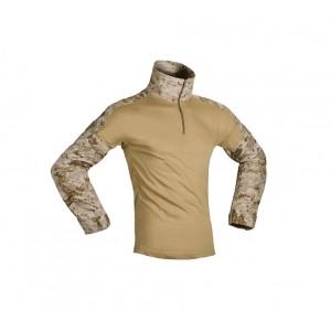Combat Shirt marpat desert M [Invade Gear]
