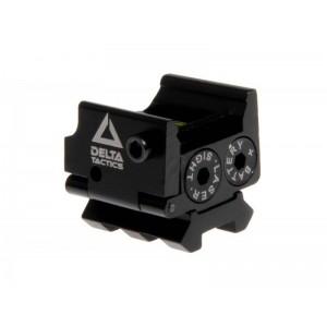 Laser Picatinny bk [Delta Tactics]